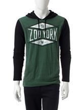 Zoo York Platter Pullover Hoodie