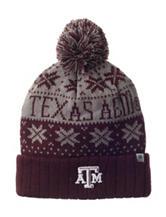 Texas A&M Subarctic Knit Beenie