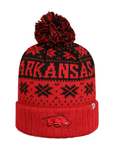 Arkansas Razorbacks Subarctic Knit Beenie