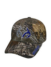 University of Kentucky Camo Cap