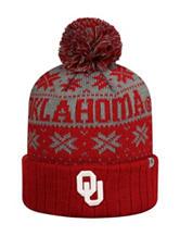 University of Oklahoma Subarctic Knit Beenie