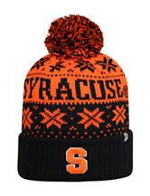 Syracuse University Subarctic Knit Beenie