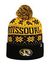 University of Missouri Subarctic Knit Beenie