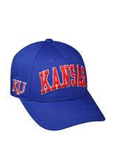 University of Kansas Fresh Cap