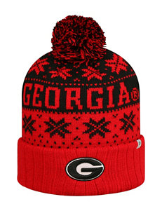 Georgia Bulldogs Subarctic Knit Beenie