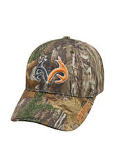 University of Tennessee Camo Cap