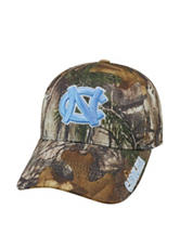 University of North Carolina Camo Hat