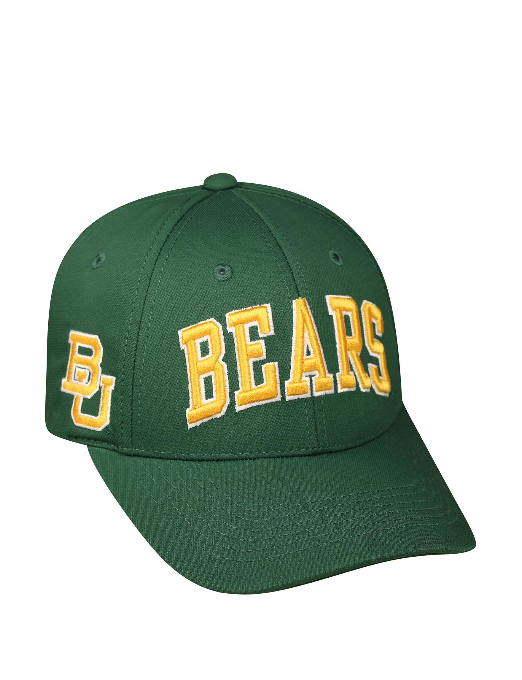 NCAA Dark Green