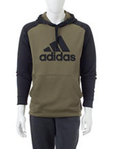 adidas® Color Block Team Hoodie