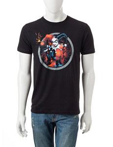 DC Comics Harley Quinn Bomb T-shirt