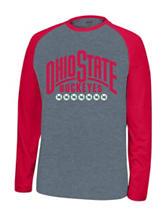 Ohio State University Raglan T-shirt