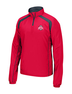 NCAA Ohio State Pullover Jacket