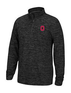 NCAA Ohio State University Space Dye Jacket