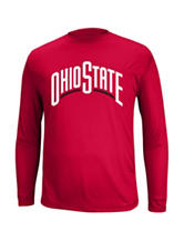 Ohio State University Red Callout T-shirt