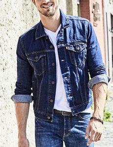 Levi's® Medium Wash Trucker Jacket
