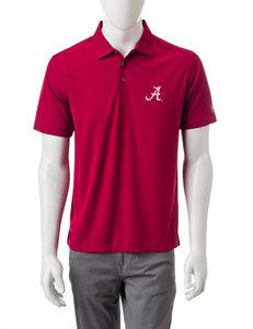 NCAA University of Alabama Polo Shirt