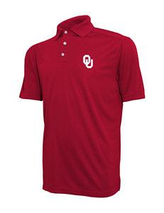 NCAA University of Oklahoma Polo Shirt