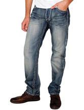 Earl Jean Melvin Jeans