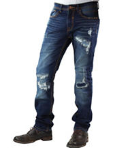 Earl Jean Nathaniel Rigid Slim Stretch Jeans