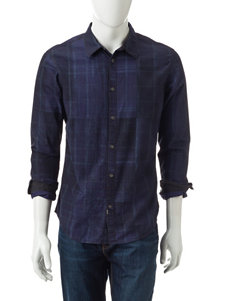 Calvin Klein Window Woven Shirt