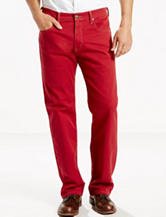 Levi's® 569™ Red Jeans