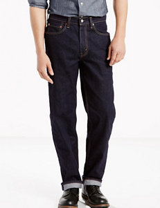 Levi's 550 Relaxed Jeans