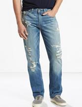Levi's® 514™ Destruction Jeans