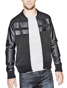 G by Guess Mantor Bomber Jacket