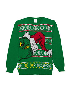 You're a Mean One Mr. Grinch Sweater