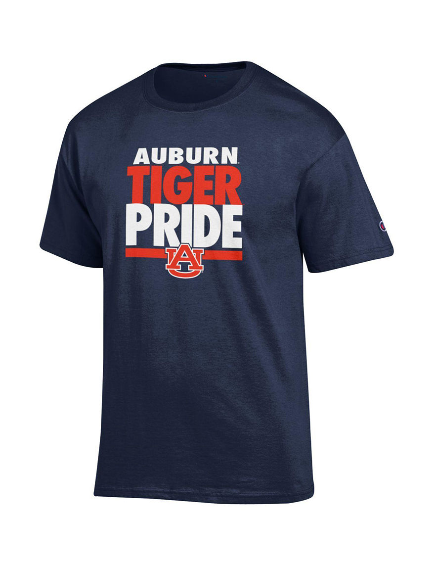 Auburn University Pride T Shirt Stage Stores