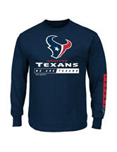 Houston Texans Primary T-shirt