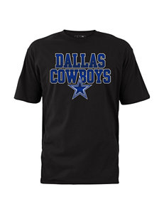 Dallas Cowboys Toned Up T-shirt