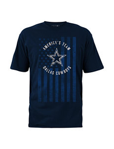 Dallas Cowboys Americas Team T-shirt