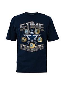 Dallas Cowboys 5-Time Champs T-shirt
