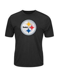 Pittsburgh Steelers Logo T-shirt