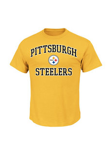 Pittsburgh Steelers Heart & Soul T-shirt