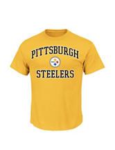 Pittsburgh Steelers Heart & Soul T-shirt
