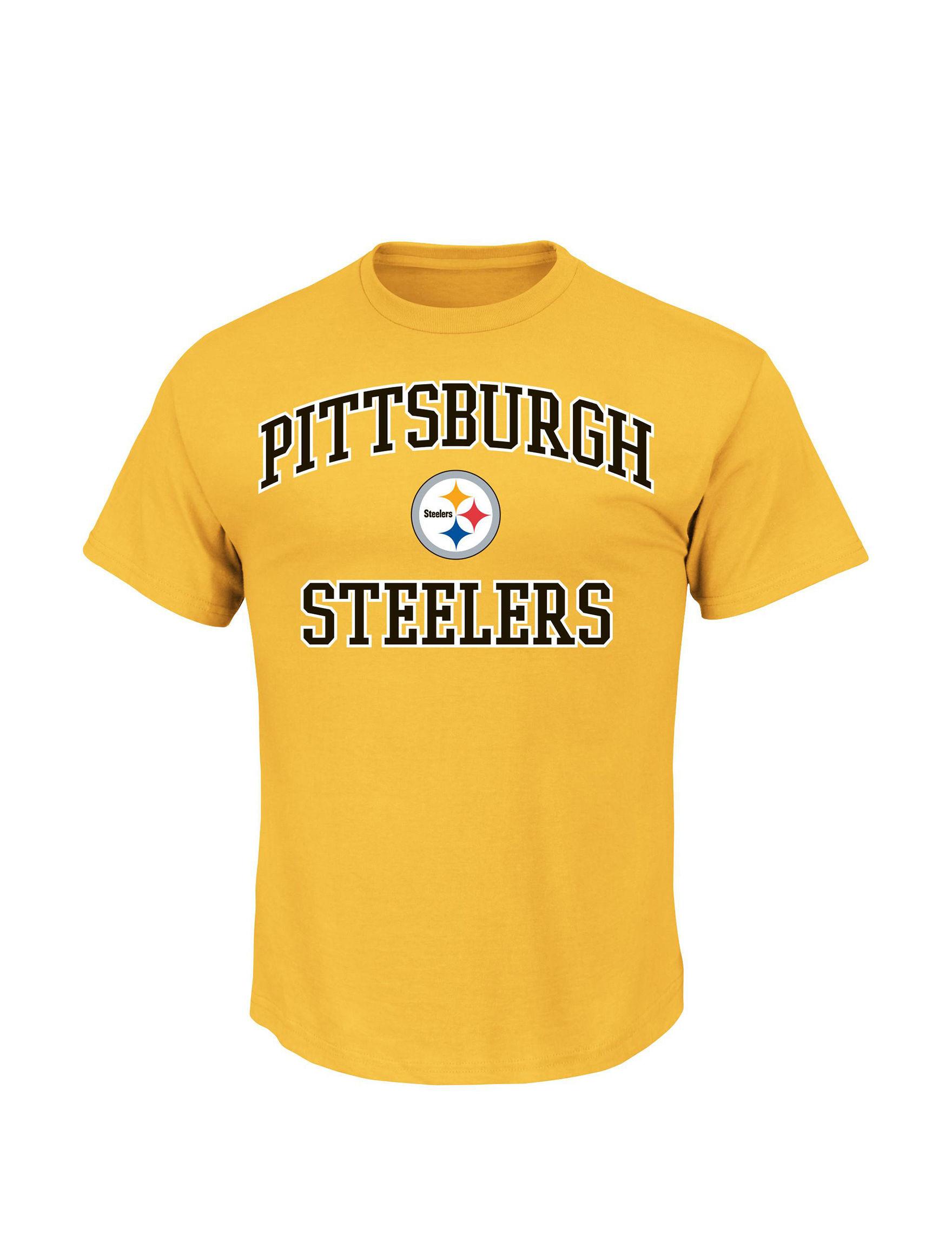 NFL Yellow NFL