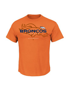 NFL Orange Tees & Tanks NFL