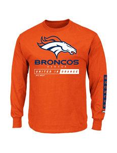 Denver Broncos Primary T-shirt
