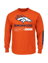 Denver Broncos Primary T-shirt