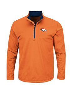 NFL Orange Tees & Tanks NFL