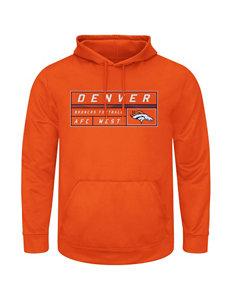 Denver Broncos Success Hoodie