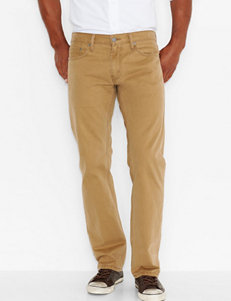 Levis 514 Caraway Twill Jeans