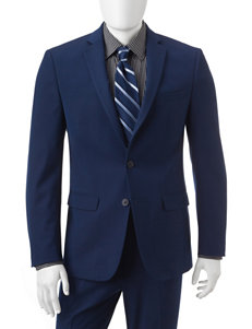 Van Heusen Navy Flex Jacket
