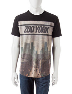 Zoo York Skyline T-Shirt