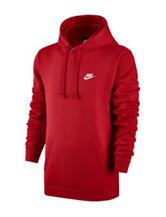 Nike® Basic Club Hoodie