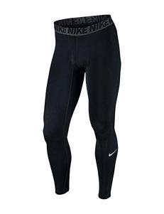 Nike Mens Dri-fit Base Layer Tights