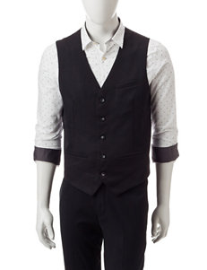 Axist Black Dress Vest