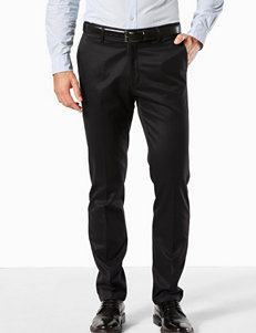 Dockers Black Slim